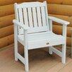 Highwood USA Lehigh Garden chair