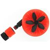 Claber 215-sq. ft Rotating Traveler Sprinkler