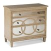 Fairfield Chair 3 Drawer Chest