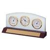 Bulova Weston Maritime Clock