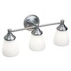 Norwell Lighting Maison 3 Light Bath Vanity Light