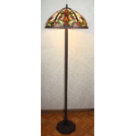 River Of Goods Vivaldi Tiffany Style Stained Glass 60 5 Quot H