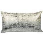Mercury Row Asencio Zig Square Feathered Throw Pillow