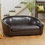 Wooden Platform Dog Sofa Wayfair