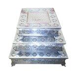 Soho pedestal cake stand wayfair for Reed barton athena jewelry box