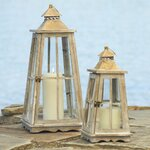 Birch Lane Nesting Lanterns