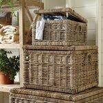 Birch Lane Patrice Storage Basket