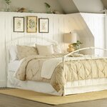 Birch Lane Mayfield Panel Bed