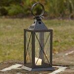 Birch Lane Iron Tavern Lantern