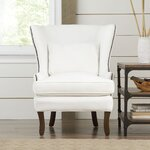 Birch Lane Solomon Wingback Chair