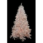 National Tree Co Wintry Pine 7 5 Slim Artificial