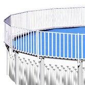 Heritage Pools Pool Fencing