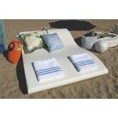 La-Fete Outdoor Chaise Lounges