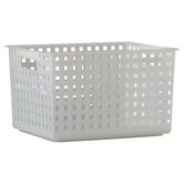 Spa Large Crate Basket