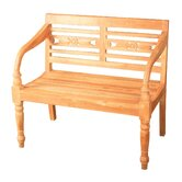 Sterling Industries Outdoor Benches