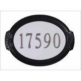 Special Lite Products Address Plaques & Lettering