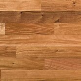 "2-5/8"" Solid Amendoim Hardwood Flooring in Natural"
