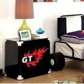 Enitial Lab Kids Nightstands