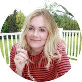 Sadie Carter Sadie's Nest headshot