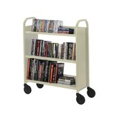 Bretford Manufacturing Inc Book Carts