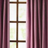 Daphne Linen Curtain Single Panel