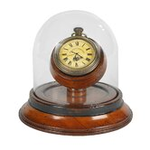 Authentic Models Mantel & Tabletop Clocks