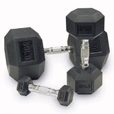 Muscle Driver USA Free Weights