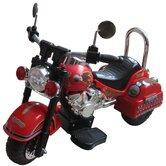 Merske LLC Ride-On Vehicles