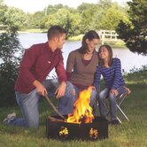 Coleman Outdoor Fireplaces