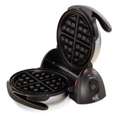 Presto Waffle, Pizzelle & Crepe Makers
