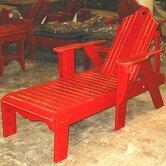 Uwharrie Chair Patio Chaise Lounges