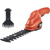 Black & Decker Gardening Tools