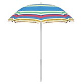5.2' Picnic Beach Umbrella