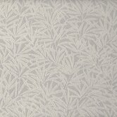 Paint Plus III Bamboo Leaves Embossed Wallpaper