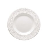 "Opal Innocence Carved 9.25"" Accent Plate (Set of 4)"