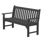 POLYWOOD® Patio Benches