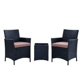 DHI Outdoor Conversation Sets
