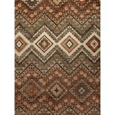 Casa Bella Earth Tones Rug