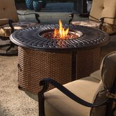 Alfresco Home Outdoor Fireplaces