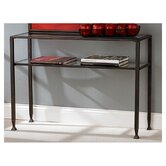 Shakudo Console Table