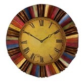 Wildon Home ® Wall Clocks