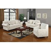 Wildon Home ® Reception Sofas & Loveseats