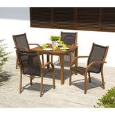 Wildon Home ® Patio Dining Sets