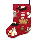 Wildon Home ® Christmas Stockings & Tree Skirts