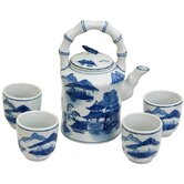Oriental Furniture Teapots & Teapot Sets