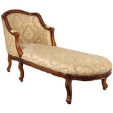 Oriental Furniture Indoor Chaise Lounges