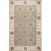 Porto Light Green Area Rug