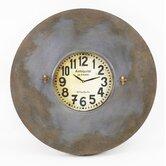 Zentique Inc. Clocks