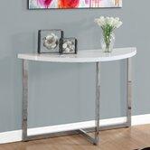 Monarch Specialties Inc. Sofa & Console Tables