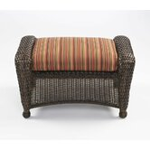 The Outdoor GreatRoom Company Outdoor Ottomans